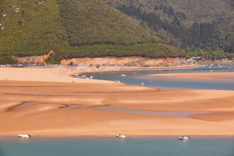 Biosphère d'Urdaibai, Pays basque, Espagne