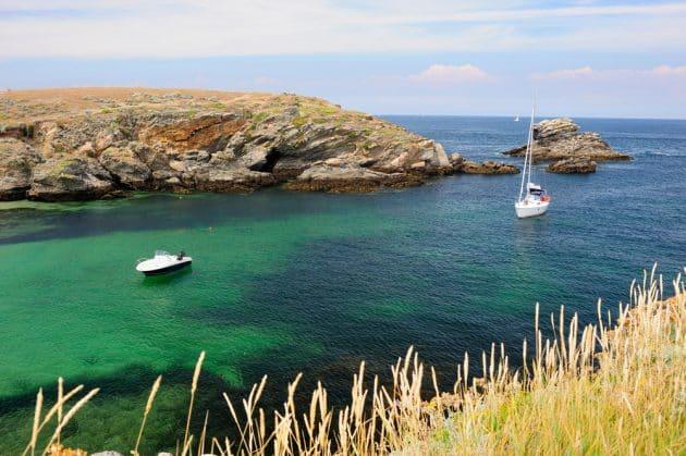 Les 12 plus belles îles bretonnes