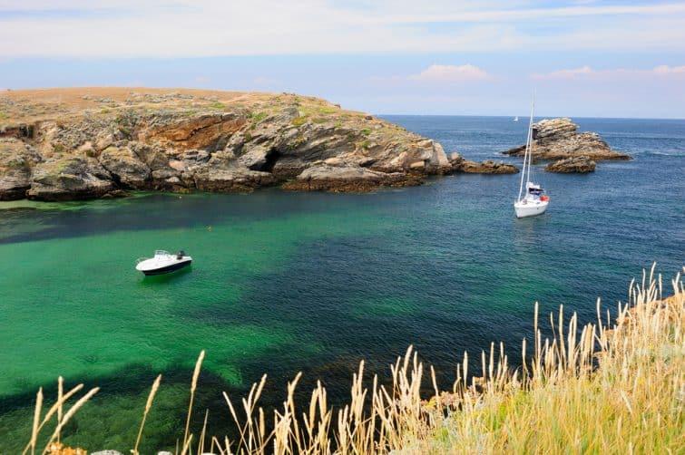 Les plus belles îles bretonnes