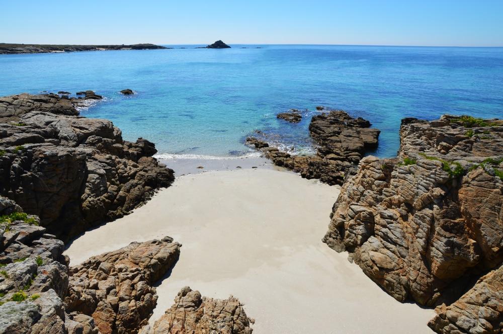 Envie d'îles bretonnes ? Partez découvrir Hoedic