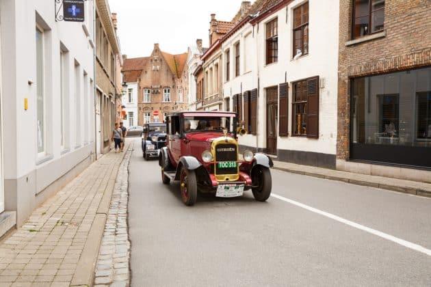 Parking pas cher à Bruges : où se garer à Bruges ?