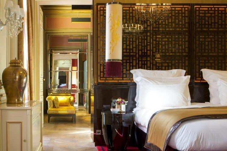 Buddha Bar Hotel, Paris