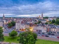 Comment et où louer un Camping-Car dans la région de Caen ?