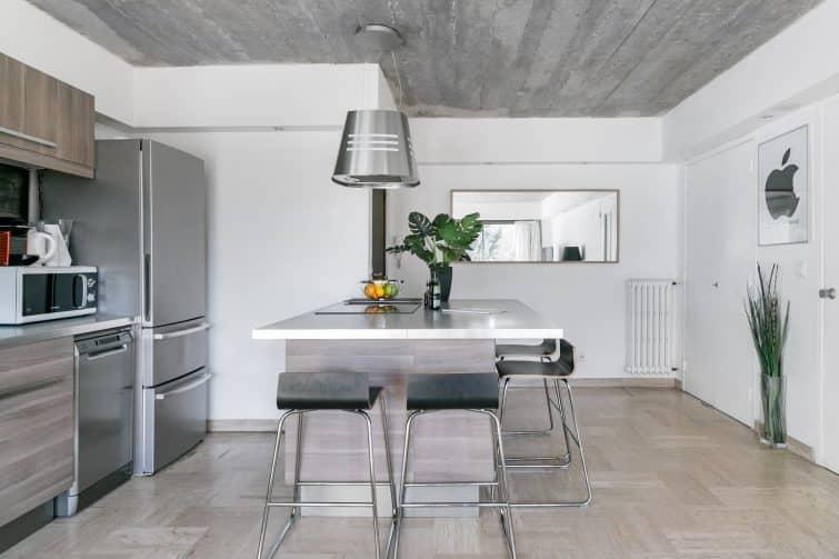 Splendide appartement moderne au centre du Vieux Cannes