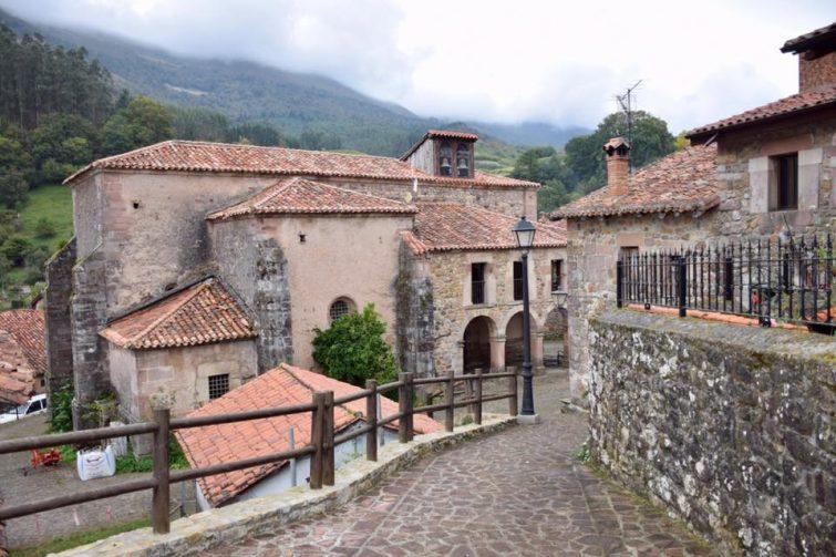 Village de Carmona