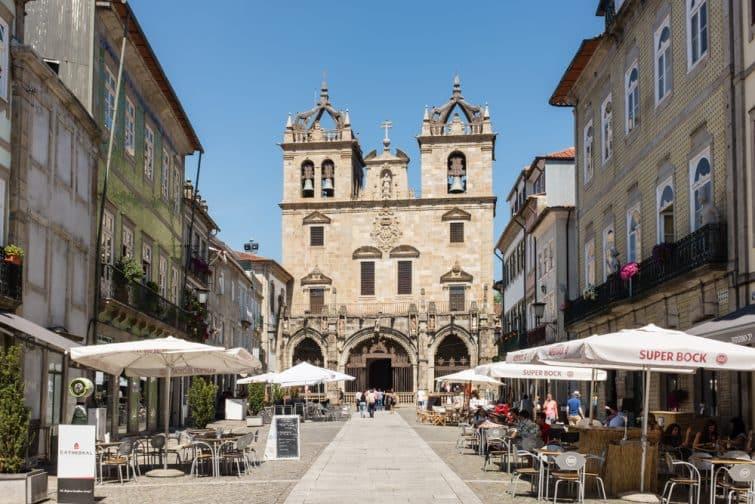 Cathédrale Sé de Braga