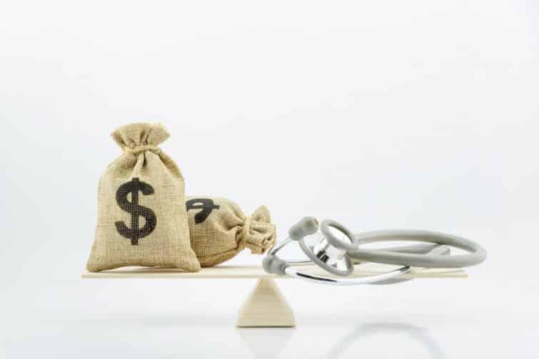 Remboursement médicaux