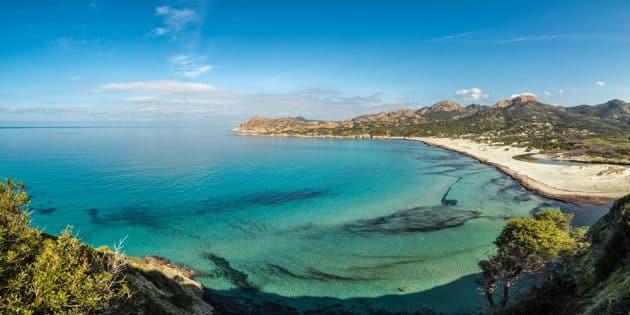 Les 6 plus belles excursions autour de Calvi