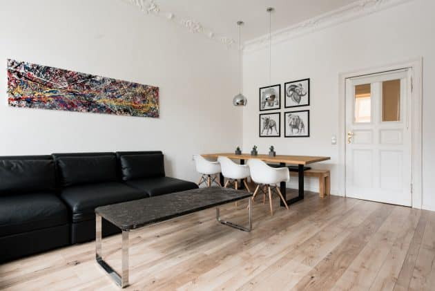 Airbnb Berlin : les meilleurs appartements Airbnb à Berlin
