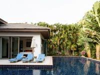 Les meilleurs Airbnb à Phuket