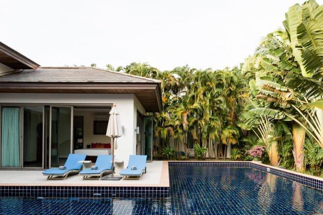 Airbnb Phuket : les meilleures locations Airbnb à Phuket