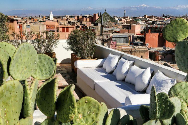 Riad Dar Moda, Marrakech