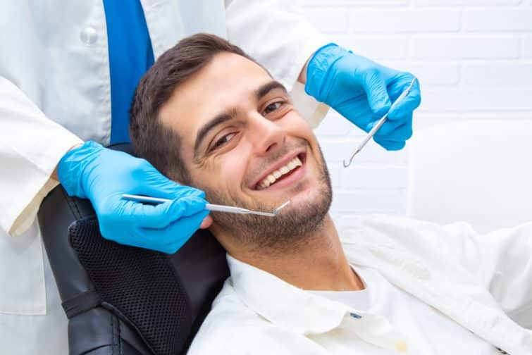 Les frais dentaires