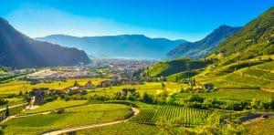 Faire les Dolomites en camping-car