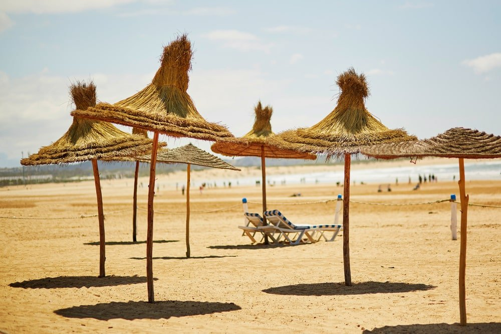 essaouira plage