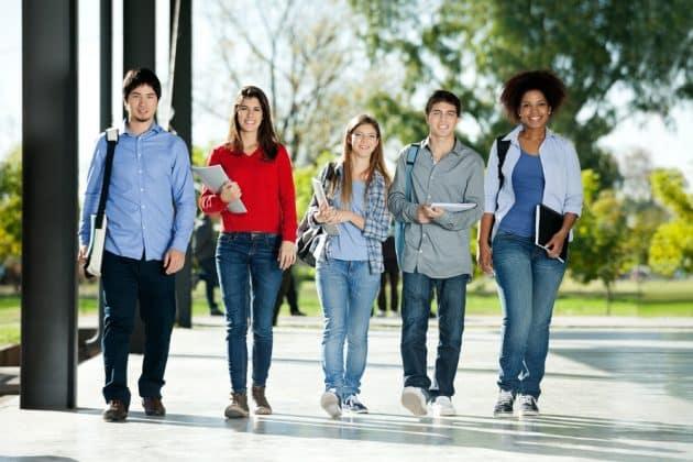 Assurance voyage étudiant