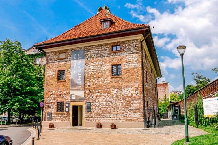 Le musée EUROPEUM