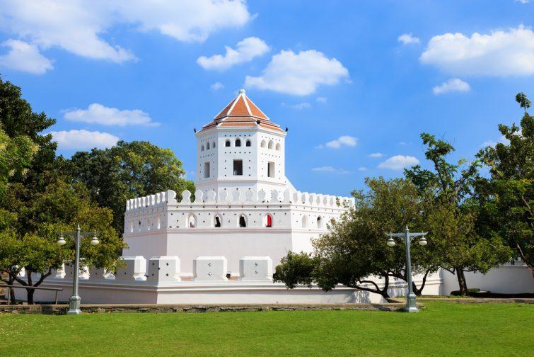 fort Phra Sumen