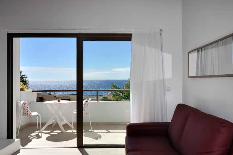 Appartement agréable et confortable à Morro Jable