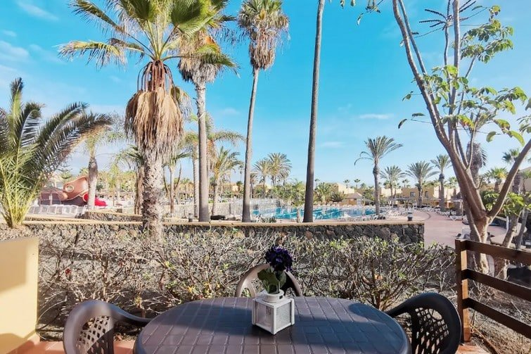 Fuerteventura Beach Comfort à Corralejo