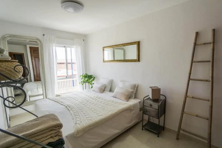 Appartement avec vue sur le port de Corralejo