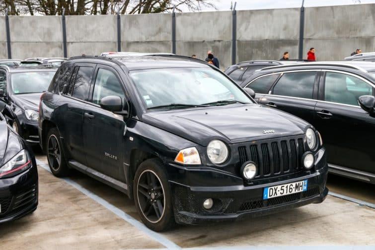 Trouver une place de parking pas cher à Genève