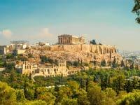 Guide voyage Athenes
