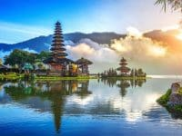 Guide voyage Bali