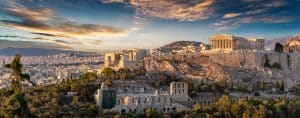 Guide voyage Grèce