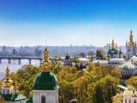 Guide voyage Kiev