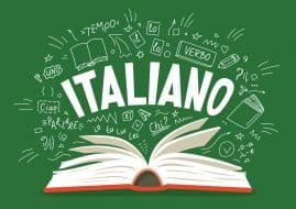 Quelques mots et phrases en italien