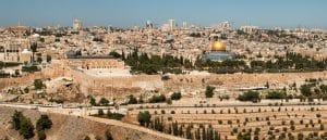 Visiter Jérusalem