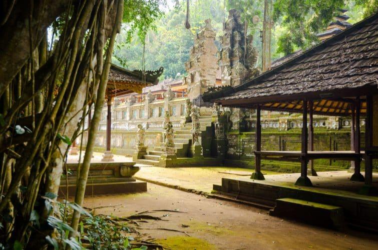 Temple Kehen, Bali
