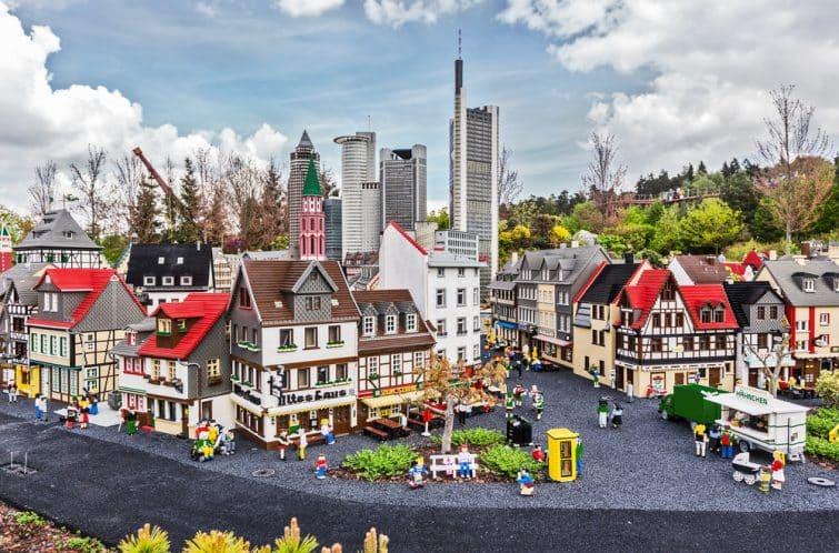 LegoLand Allemagne