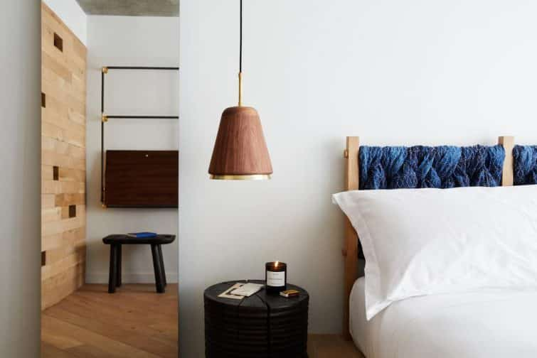 Chambre au Made Hotel, New York