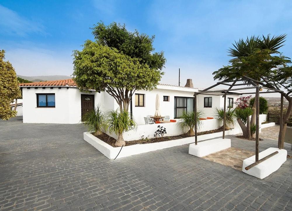 Maison familiale, location de vacances Tenerife