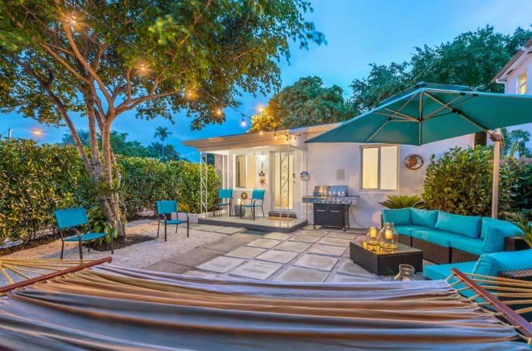 Maison avec terrasse à Miami