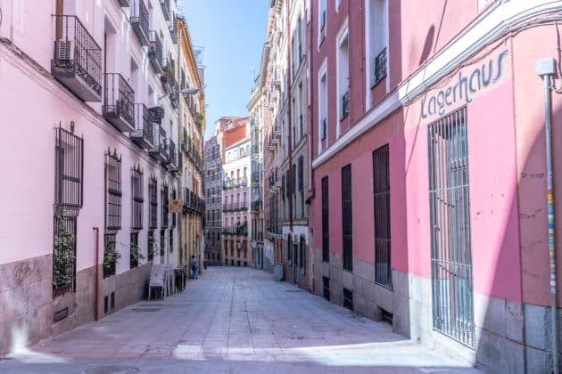 Guide du quartier de Malasaña de Madrid