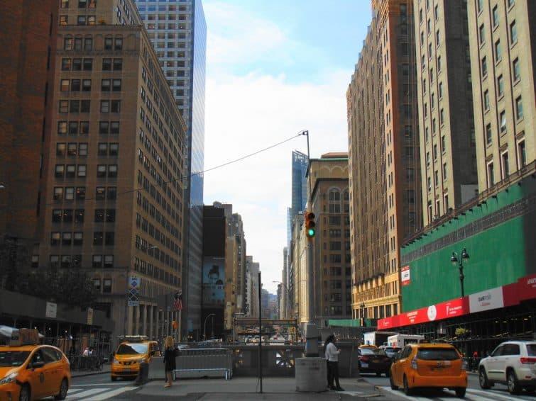 Visiter Midtown New York