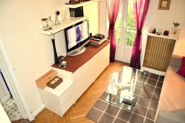 Appartement de charme au cœur même de Monaco