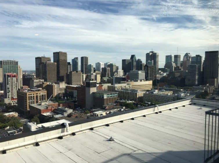 Bel appartement avec rooftop