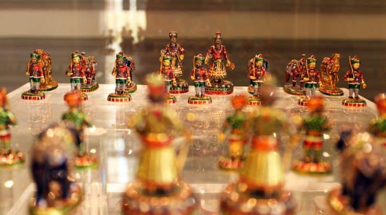 Musée des bijoux royaux, Alexandrie