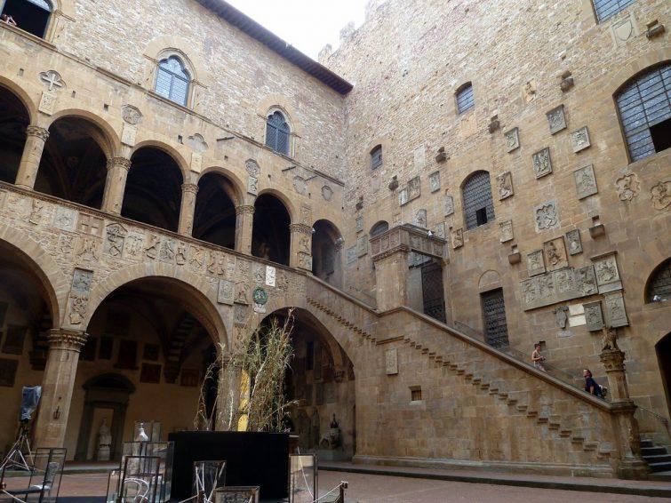 Le Museo Nazionale d'Il Bargello
