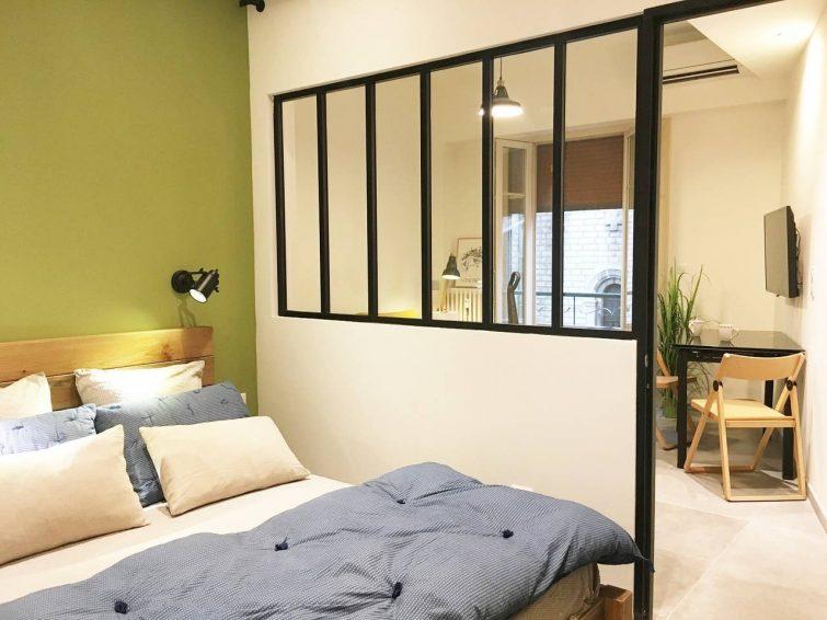 Bel appartement près du Negresco