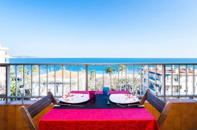 Airbnb Nice : les meilleurs appartements Airbnb à Nice