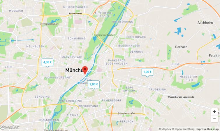 onepark munich