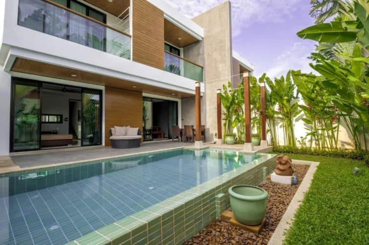 Magnifique Villa 2 chambres