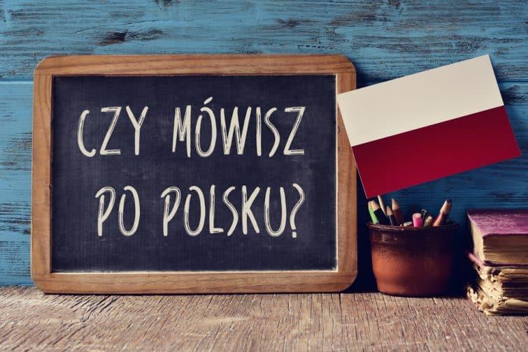 Apprendre le polonais