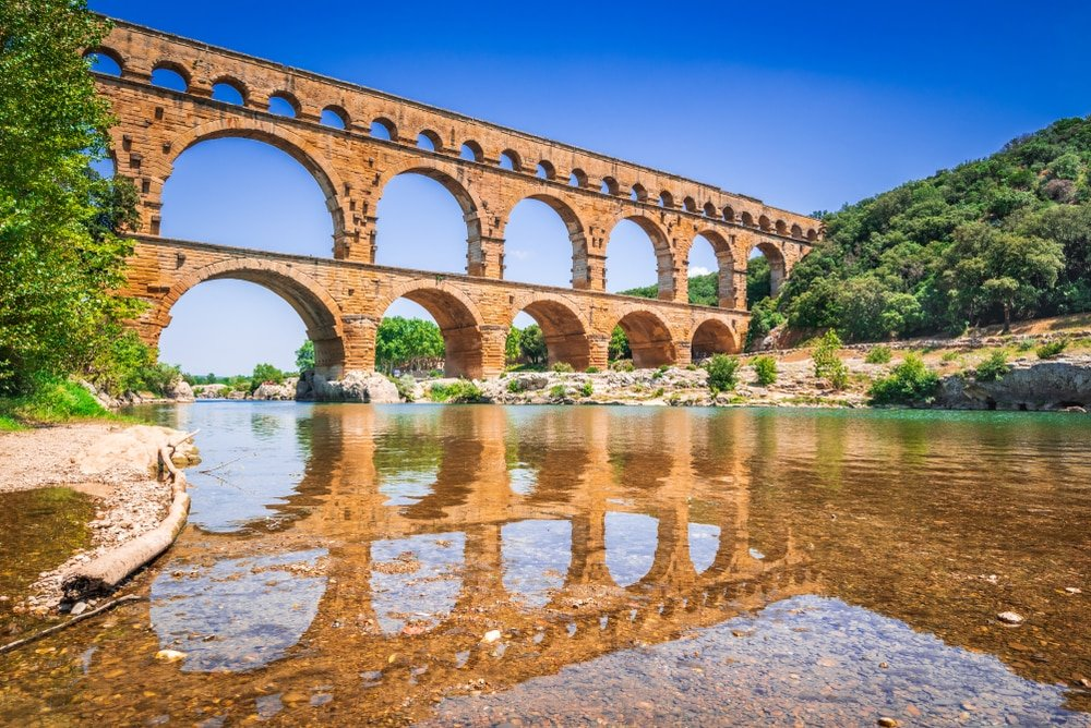 Visiter le Pont du Gard, incontournable du Gard