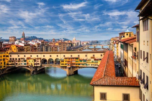 Florence en 3, 4 ou 5 jours : nos itinéraires pour un séjour à Florence